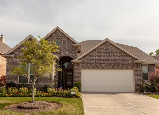 1523 Pecan Branch Drive, Richmond, TX 77406 (MLS #88564786) :: The Home Branch