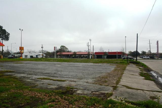 00 N Alexander Drive, Baytown, TX 77520 (MLS #88569121) :: Texas Home Shop Realty