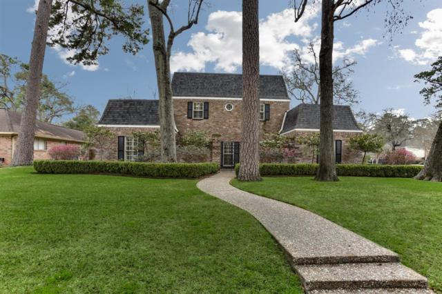 13302 Kimberley Lane, Houston, TX 77079 (MLS #88569817) :: Giorgi Real Estate Group