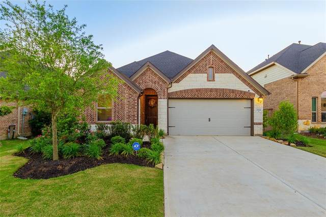 2114 Great Egret Bend, Brookshire, TX 77423 (MLS #88573809) :: The Home Branch