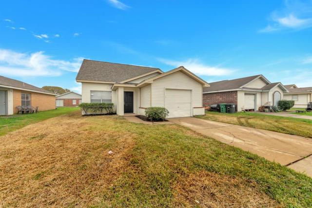 4634 Croker Ridge Road, Houston, TX 77053 (MLS #88574189) :: The Home Branch