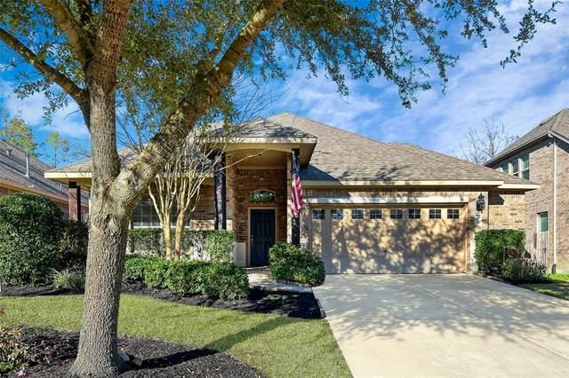 135 Clearmont Placet Place, Montgomery, TX 77316 (MLS #88575140) :: The Jennifer Wauhob Team