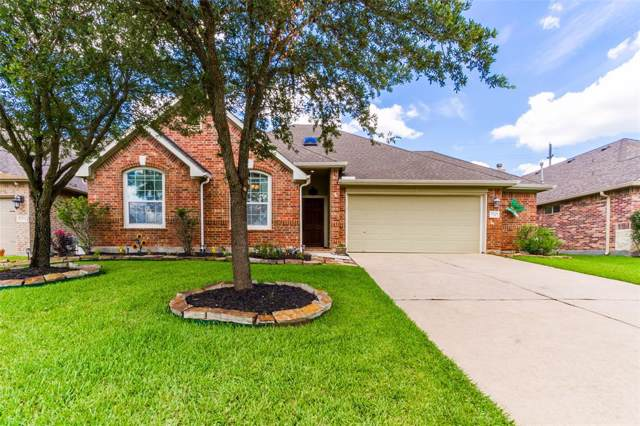 21134 Magic Spell Drive, Tomball, TX 77375 (MLS #88577247) :: Ellison Real Estate Team