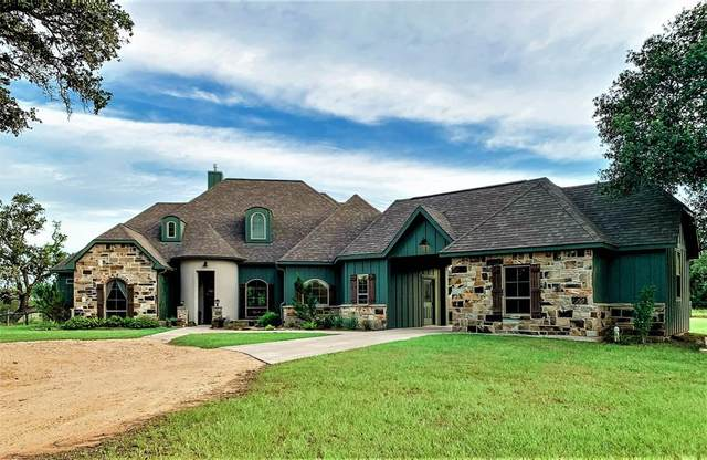 1150 Struss Lane, Columbus, TX 78934 (MLS #8857751) :: The SOLD by George Team