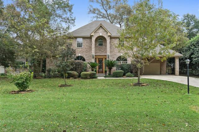 23510 Powder Mill Drive, Tomball, TX 77377 (MLS #88578402) :: The Home Branch