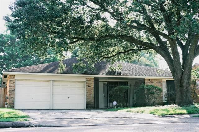 11007 Sagewind Drive, Houston, TX 77089 (#88581877) :: ORO Realty