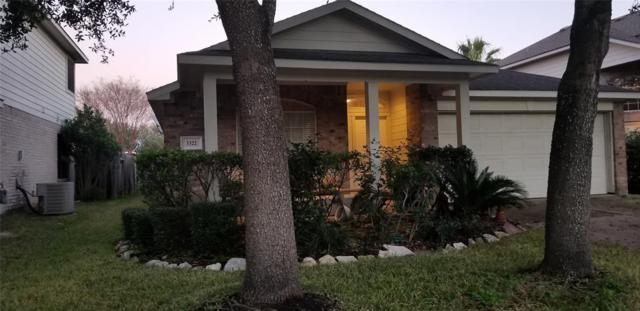 3322 Amber Meadow Drive, Katy, TX 77449 (MLS #8858260) :: Fairwater Westmont Real Estate