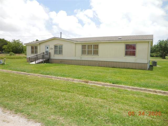 1047 Lewis St Street, Matagorda, TX 77457 (MLS #8858277) :: The SOLD by George Team