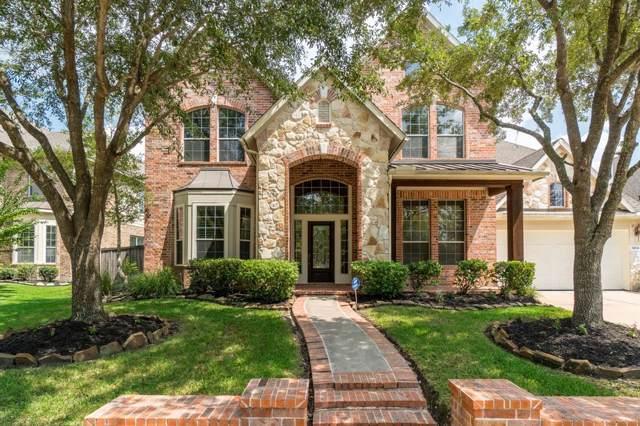 18310 S Austin Shore Drive, Cypress, TX 77433 (MLS #88584834) :: The Jill Smith Team