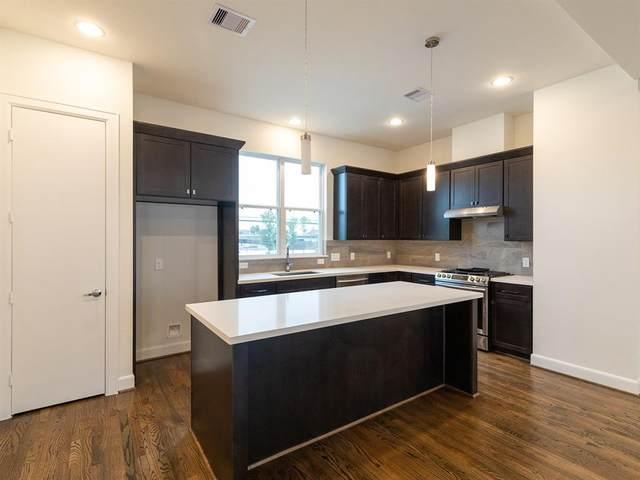 1735 Eado Point Lane, Houston, TX 77003 (MLS #88585269) :: Homemax Properties