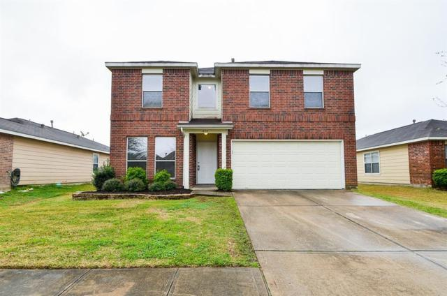614 Sweet Flower Drive, Houston, TX 77073 (MLS #8858585) :: Texas Home Shop Realty