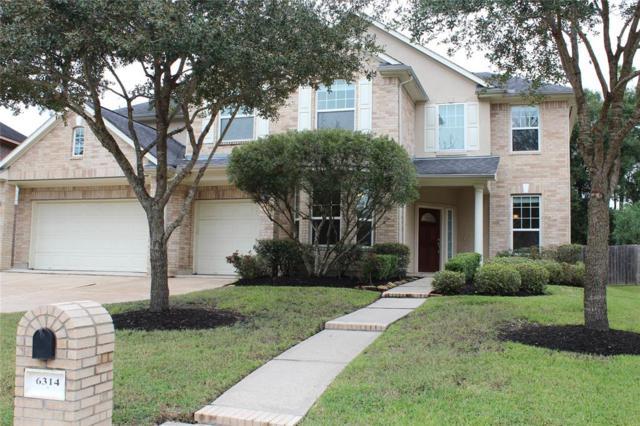 6314 Cash Oaks Drive, Spring, TX 77379 (MLS #88587059) :: KJ Realty Group