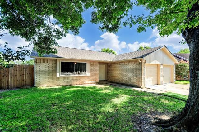 1102 Pecan Glen, Missouri City, TX 77489 (MLS #88589524) :: Lerner Realty Solutions