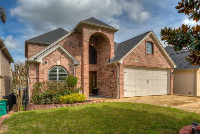 12394 Pebble View Drive, Conroe, TX 77304 (MLS #88589548) :: Texas Home Shop Realty