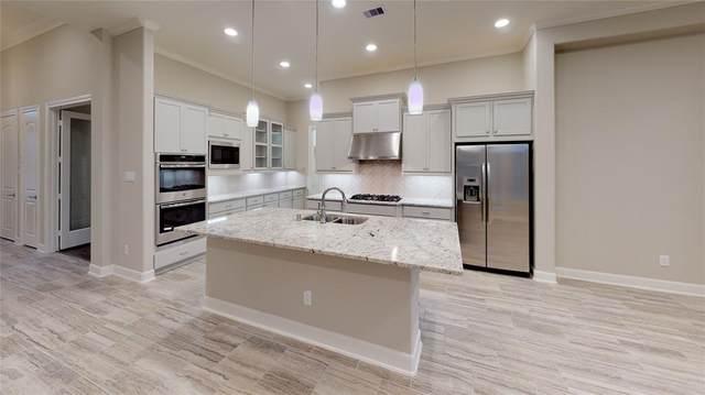 4562 Silver Moon Drive, Spring, TX 77386 (MLS #88589735) :: Giorgi Real Estate Group