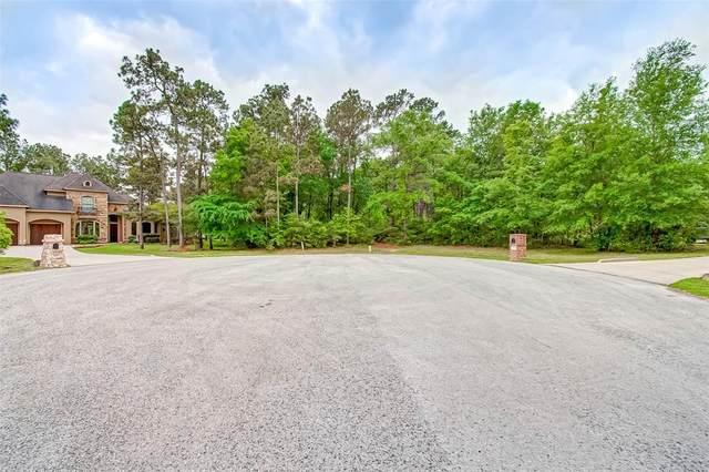 3803 Benders Lane Circle, Spring, TX 77386 (MLS #88590858) :: Area Pro Group Real Estate, LLC