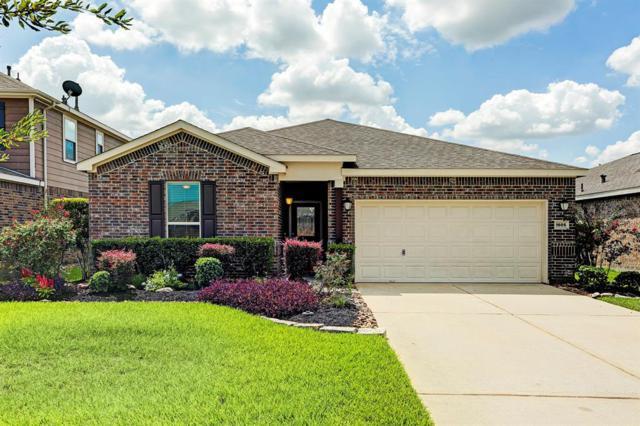 1605 Bel Riposo Lane, League City, TX 77573 (MLS #88591478) :: Texas Home Shop Realty