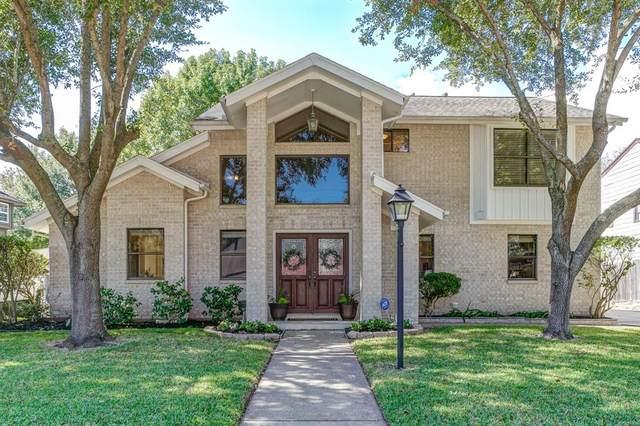 1615 W Hedgecroft Drive, El Lago, TX 77586 (MLS #88591528) :: The Freund Group