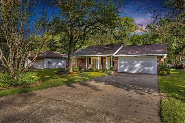 2543 Fountain View Street, New Caney, TX 77357 (MLS #88592562) :: Caskey Realty