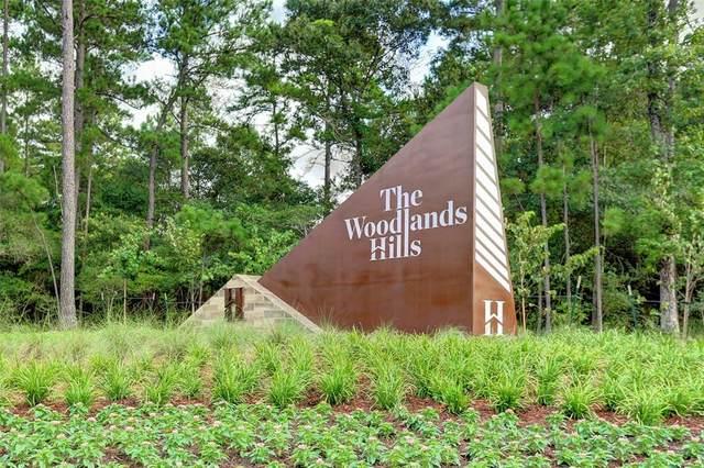 359 Calmato Woods Way, Willis, TX 77318 (MLS #88596327) :: The Parodi Team at Realty Associates