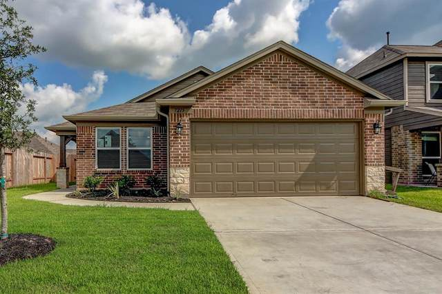 7215 Fox Cove Trail, Humble, TX 77338 (MLS #88597834) :: Homemax Properties