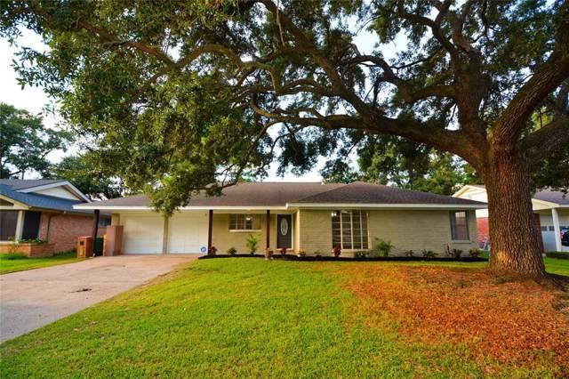 231 Princess Drive, Houston, TX 77034 (MLS #88598654) :: Texas Home Shop Realty
