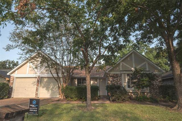 315 Peacedale Court, Houston, TX 77015 (MLS #88599107) :: The SOLD by George Team