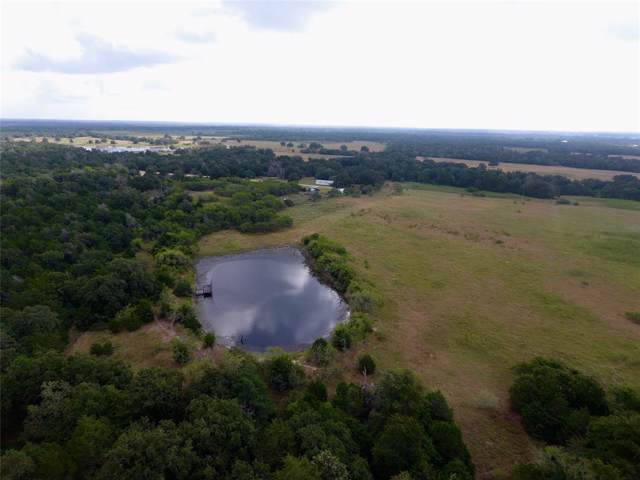 6824 Fm 2237, Cistern, TX 78941 (MLS #88603021) :: Texas Home Shop Realty