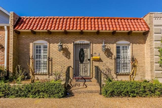 9406 Stonehouse Lane, Houston, TX 77025 (MLS #88604209) :: Ellison Real Estate Team