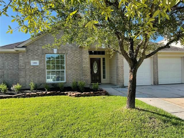 12011 Pocatello Drive, Tomball, TX 77377 (MLS #88605940) :: Parodi Group Real Estate