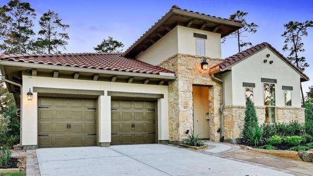 50 Madrone Terrace Place, The Woodlands, TX 77375 (MLS #886070) :: Magnolia Realty