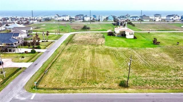 18223 Warrior Road, Galveston, TX 77554 (MLS #88607298) :: Michele Harmon Team