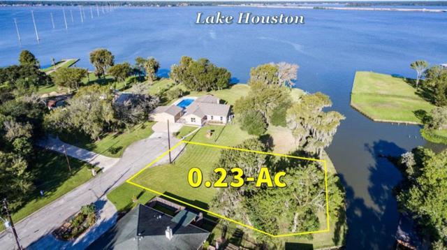 000 Cedar Lake Drive, Huffman, TX 77336 (MLS #88610612) :: Texas Home Shop Realty