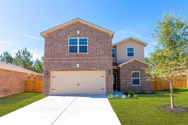 8922 Oval Glass Street, Conroe, TX 77304 (MLS #88611162) :: Giorgi Real Estate Group