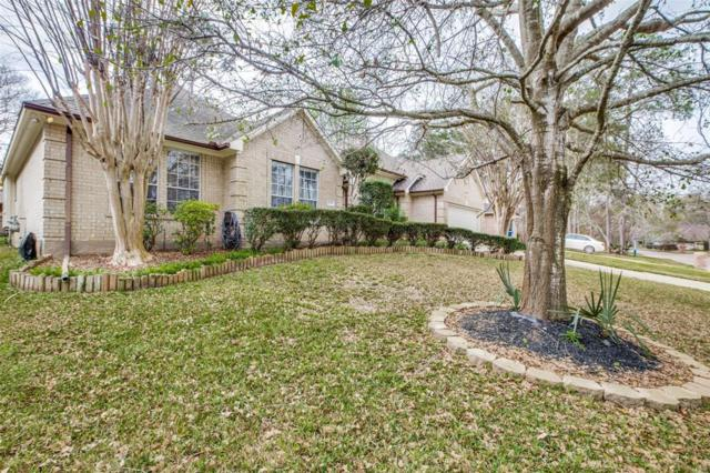 12371 Sagittarius Drive E, Willis, TX 77318 (MLS #88611184) :: Johnson Elite Group