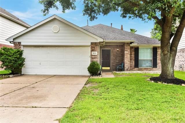 16114 Speyburn Court, Houston, TX 77095 (MLS #88611647) :: Michele Harmon Team