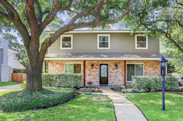 14411 Ravenhurst Lane, Houston, TX 77070 (MLS #8861235) :: The Heyl Group at Keller Williams