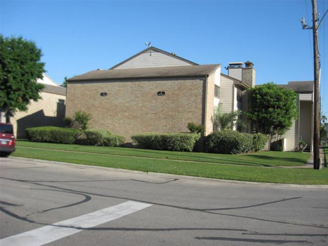 7067 N Holiday Drive Avenue #7067, Galveston, TX 77550 (MLS #88612902) :: Christy Buck Team