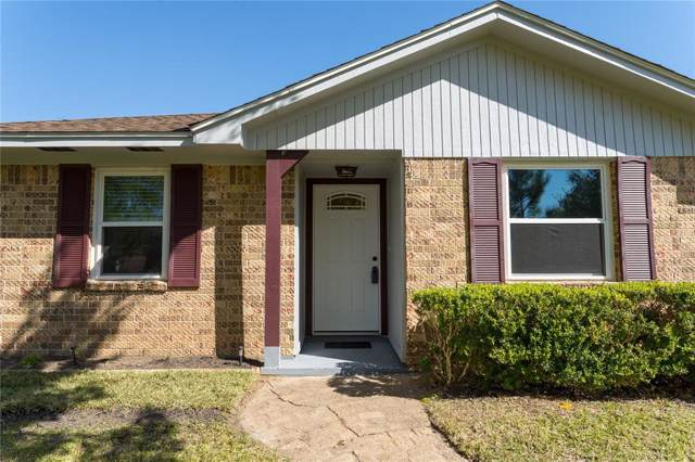 15911 Magnolia, Alvin, TX 77511 (MLS #88615944) :: CORE Realty