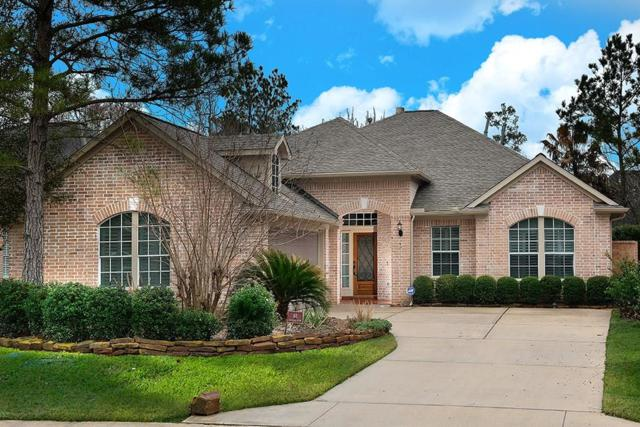 18 Rockledge Drive, The Woodlands, TX 77382 (MLS #88618674) :: NewHomePrograms.com LLC