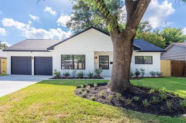 1814 Greengrass Court, Houston, TX 77008 (MLS #88620826) :: Phyllis Foster Real Estate