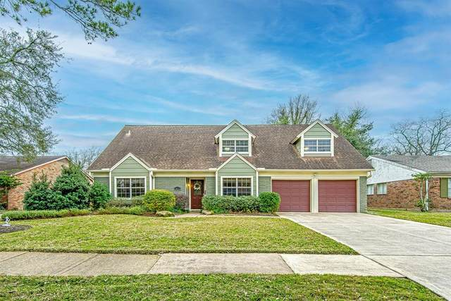 6023 Beaudry Drive, Houston, TX 77035 (MLS #88623038) :: The Queen Team