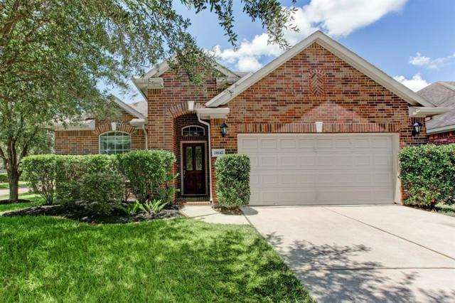 21842 Winsome Rose Court, Cypress, TX 77433 (MLS #88624369) :: Giorgi Real Estate Group