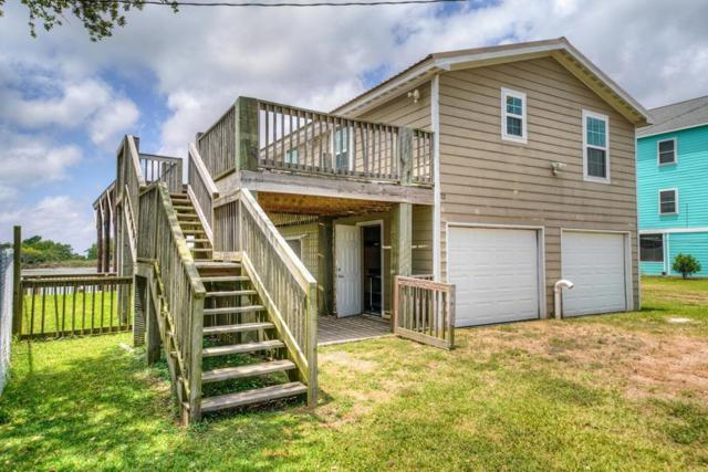 2020 Fm 2031, Matagorda, TX 77457 (MLS #88626990) :: The SOLD by George Team