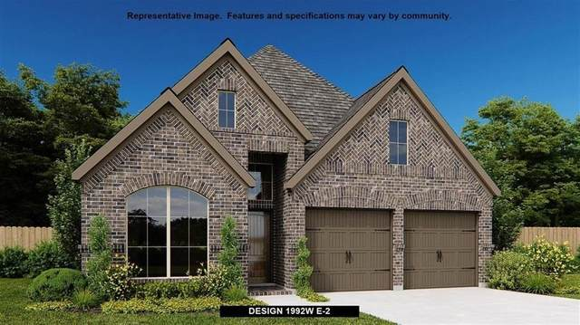 19419 Pacers Gait Lane, Tomball, TX 77377 (MLS #88627021) :: TEXdot Realtors, Inc.