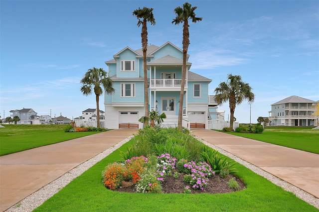 20727 E Sunset Bay Drive, Galveston, TX 77554 (MLS #88627119) :: The Property Guys