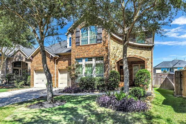5554 Cedar Elm Lane, Fulshear, TX 77441 (MLS #88628668) :: Lerner Realty Solutions
