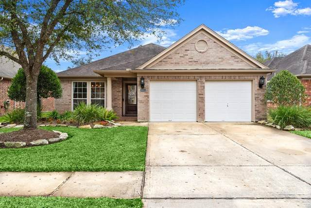26011 Waldridge Drive, Richmond, TX 77406 (MLS #88630658) :: CORE Realty