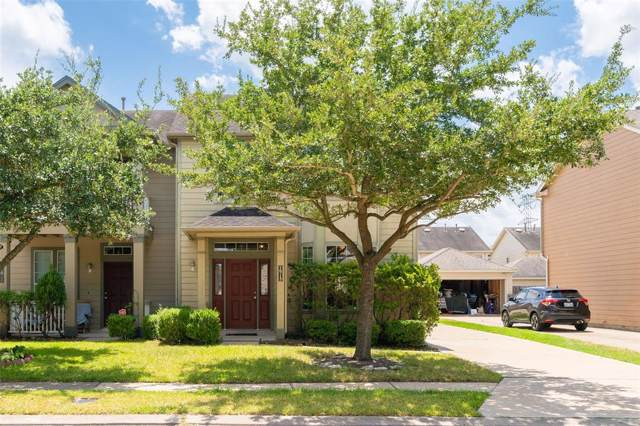 16715 Pine Castle Drive, Houston, TX 77095 (MLS #88631817) :: The Jennifer Wauhob Team