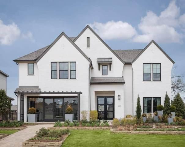 16419 Rosemary Grove Lane, Cypress, TX 77433 (MLS #88631987) :: Texas Home Shop Realty